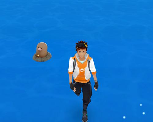 海の上のディグダ.jpg