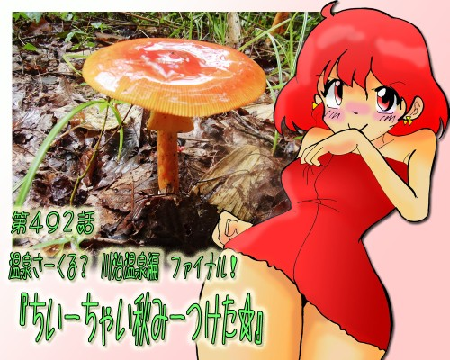 第492話・ブログ用・琴音・赤いタオル.jpg