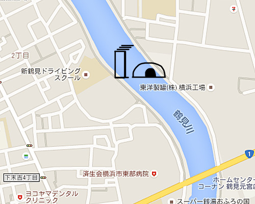 鶴見川流域・1920年・煉瓦工場群・地図4.jpg