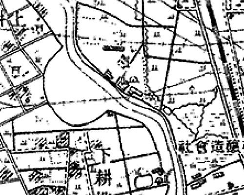 鶴見川流域・1920年・煉瓦工場群・地図.jpg